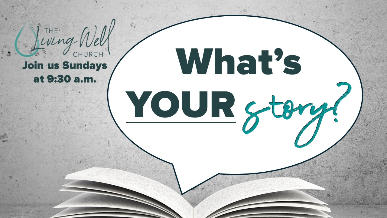 Click to share your story!