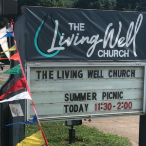 Prayer Partner Update – August 2018