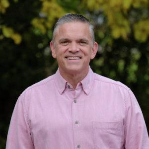 Pastor Philip Rose