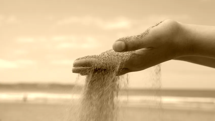 Thirsty Thursday- Affliction and Self-Denial Psalm 132