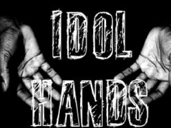 Thirsty Thursday- Idol Hands Psalm 135