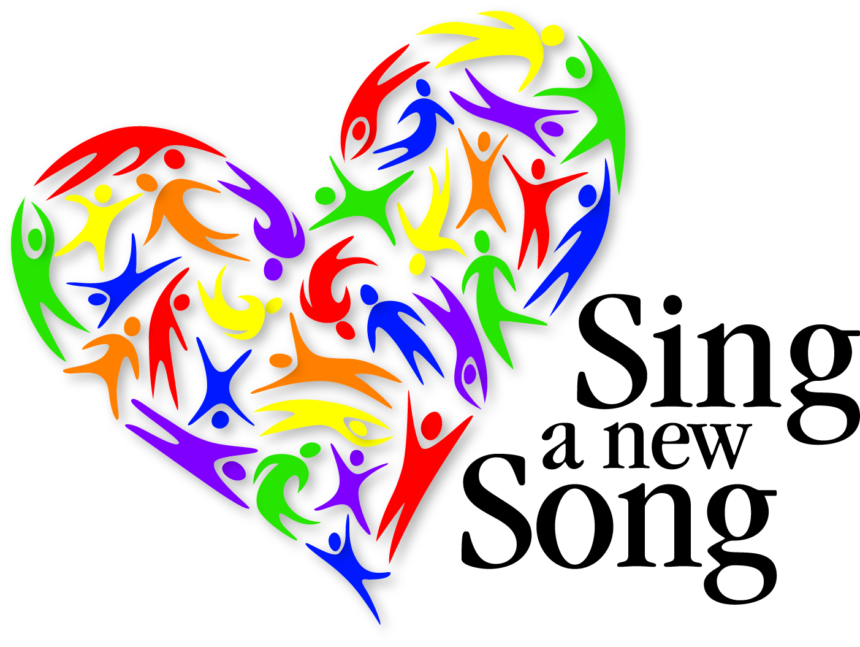Thirsty Thursday-Psalm 149- A New Song?