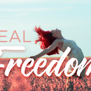 Thirsty Thursday-Psalm 148- Real Freedom